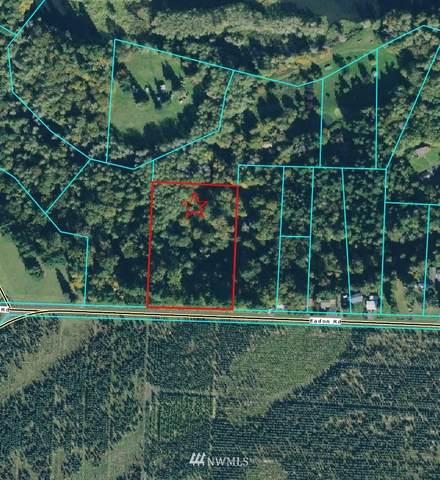 0 Eadon Rd., Toledo, WA 98591 (#1679514) :: Northwest Home Team Realty, LLC