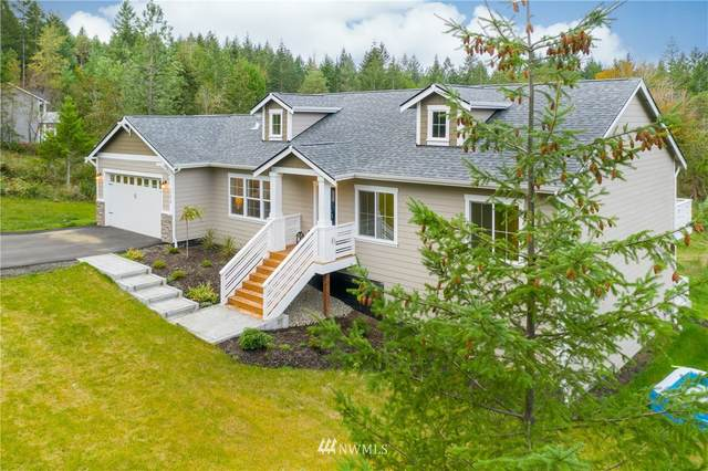 17410 82nd Street NW, Vaughn, WA 98394 (#1679517) :: NW Home Experts