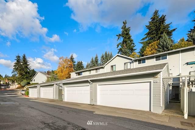 2440 140TH Avenue NE #40, Bellevue, WA 98005 (#1679522) :: Pickett Street Properties