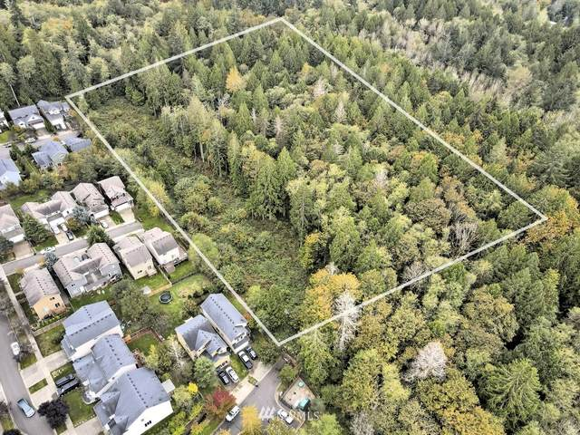 0 Cooper Crest Drive NW, Olympia, WA 98502 (#1679527) :: The Robinett Group