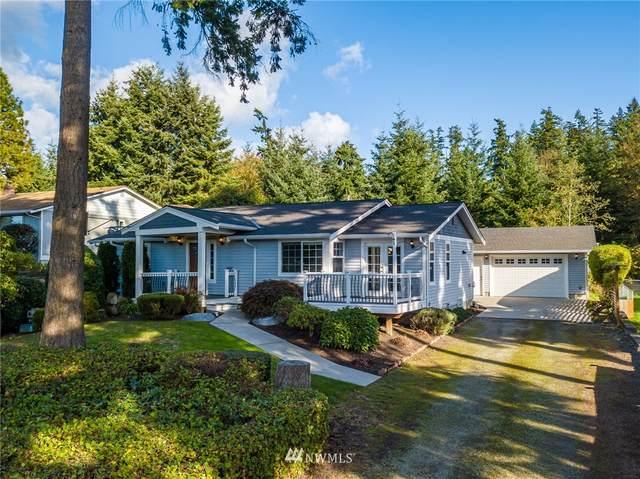 428 Stirling Drive, Camano Island, WA 98282 (#1679530) :: Lucas Pinto Real Estate Group
