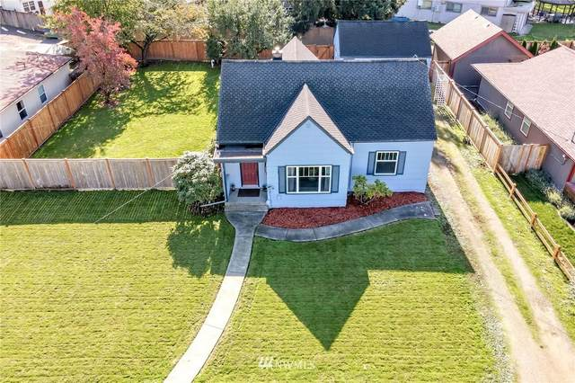 31845 W Rutherford Street, Carnation, WA 98014 (#1679531) :: Mike & Sandi Nelson Real Estate