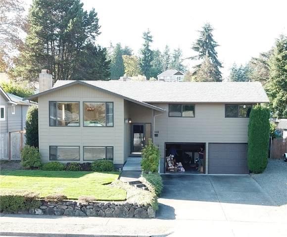 3318 N Baltimore Street, Tacoma, WA 98407 (#1679533) :: The Robinett Group