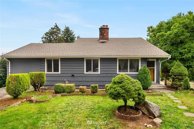 11100 8th Place S, Seattle, WA 98168 (#1679536) :: Mike & Sandi Nelson Real Estate