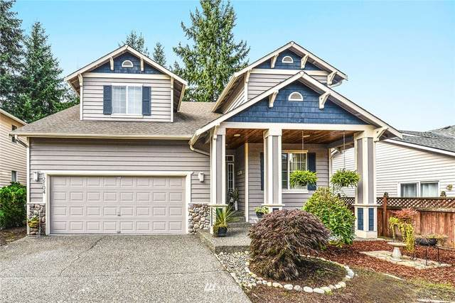 12104 38th Avenue SE, Everett, WA 98208 (#1679545) :: The Kendra Todd Group at Keller Williams