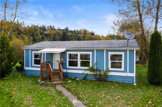 14201 124th Street Ct E, Puyallup, WA 98374 (#1679549) :: M4 Real Estate Group