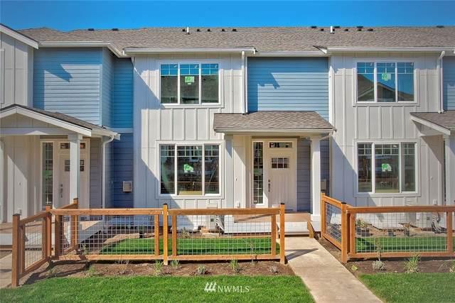 4212 Ambrosia Lane C-15, Bellingham, WA 98226 (#1679553) :: Mike & Sandi Nelson Real Estate