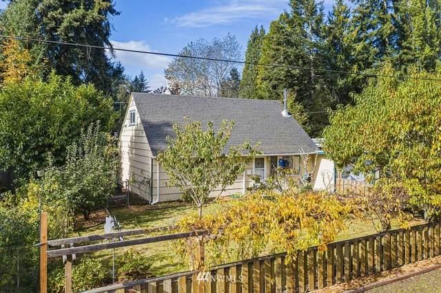 1911 Fir Street NE, Olympia, WA 98506 (#1679555) :: Mike & Sandi Nelson Real Estate