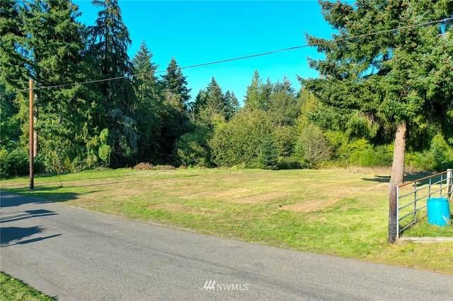 0 Jackson Drive NW, Bremerton, WA 98312 (#1679561) :: Mike & Sandi Nelson Real Estate