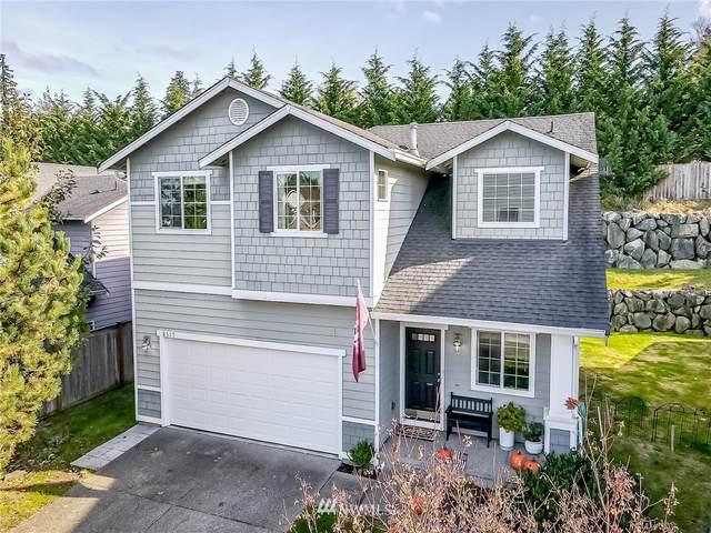 8517 81st Drive NE, Marysville, WA 98270 (#1679562) :: Icon Real Estate Group