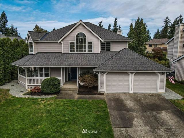 318 S 302nd Place, Federal Way, WA 98003 (#1679572) :: Alchemy Real Estate
