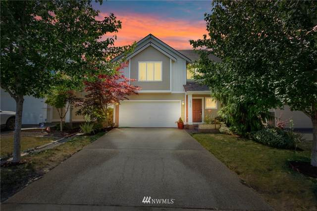 18726 115th Avenue E, Puyallup, WA 98374 (#1679576) :: Mike & Sandi Nelson Real Estate