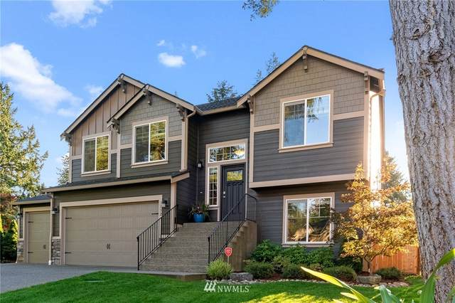 7132 Turquoise Drive SW, Lakewood, WA 98498 (#1679588) :: Engel & Völkers Federal Way