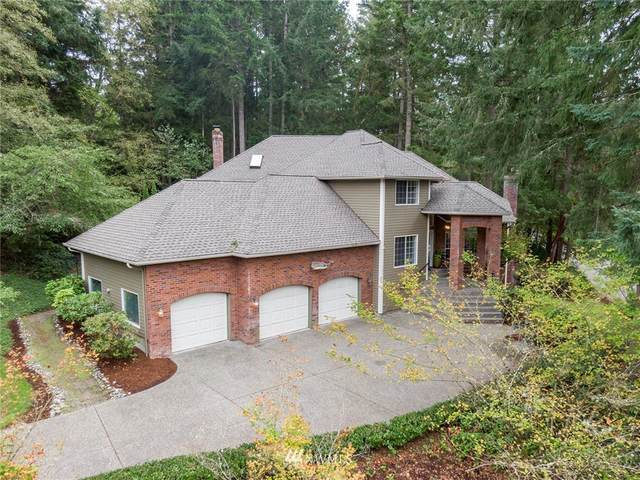 13111 Bracken Fern Drive NW, Gig Harbor, WA 98332 (#1679616) :: Icon Real Estate Group