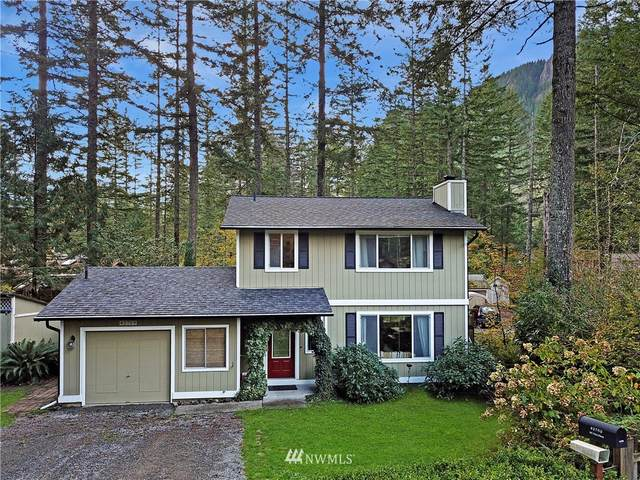 42769 SE 173rd Place, North Bend, WA 98045 (#1679618) :: Pickett Street Properties