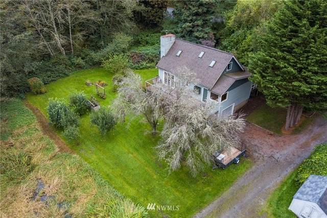 33706 Hansville Road NE, Kingston, WA 98346 (#1679620) :: Pickett Street Properties