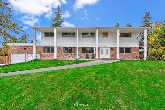 505 145th Place NE, Bellevue, WA 98007 (#1679622) :: NW Home Experts