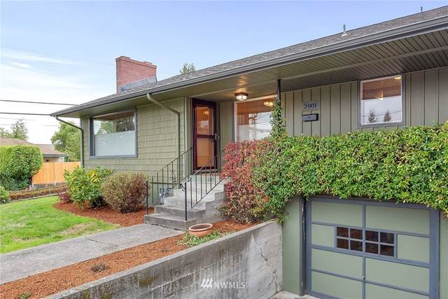 2001 Trenton Avenue, Bremerton, WA 98310 (#1679624) :: M4 Real Estate Group
