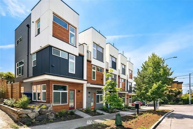 301 N 46th Street E, Seattle, WA 98103 (#1679628) :: Pickett Street Properties