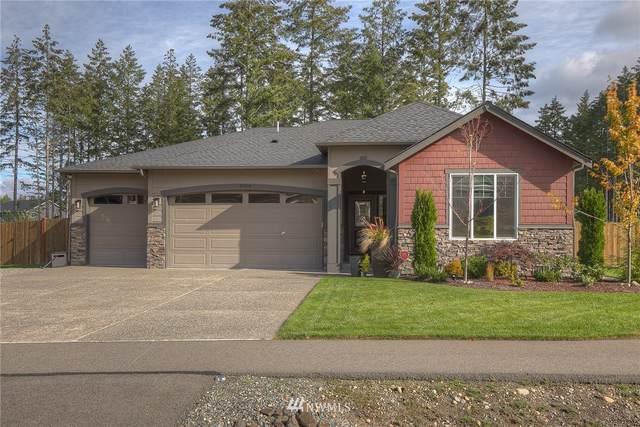 4904 Skylark Street NE, Lacey, WA 98516 (#1679632) :: Mike & Sandi Nelson Real Estate