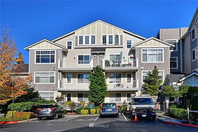 5600 Harbour Pointe Boulevard 1-306, Mukilteo, WA 98275 (#1679656) :: Pickett Street Properties