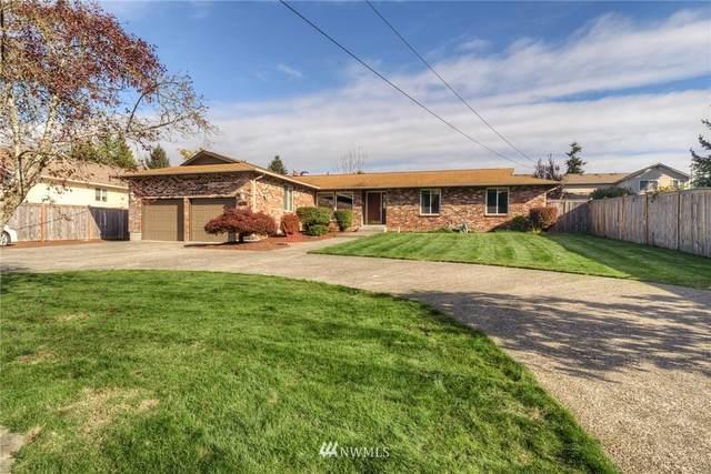 11903 62nd Avenue E, Puyallup, WA 98373 (#1679686) :: Pickett Street Properties