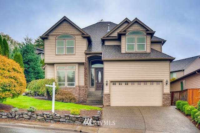 2634 34th Street, Washougal, WA 98671 (#1679698) :: Ben Kinney Real Estate Team