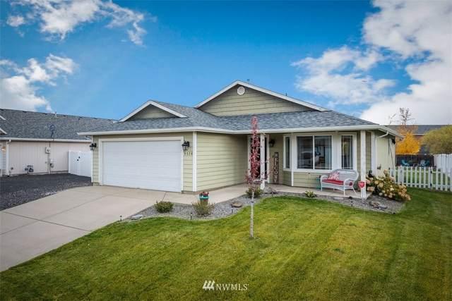 9526 W Asher Drive, Cheney, WA 99004 (#1679700) :: Icon Real Estate Group