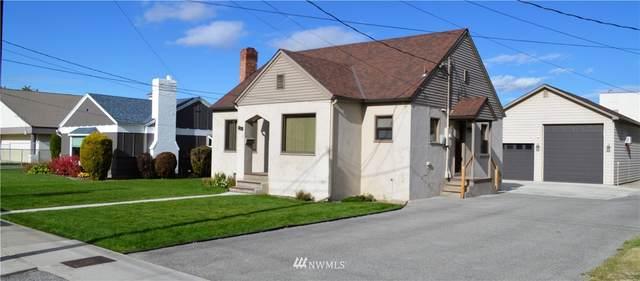 609 Hawthorne Street, Wenatchee, WA 98801 (#1679706) :: Mike & Sandi Nelson Real Estate