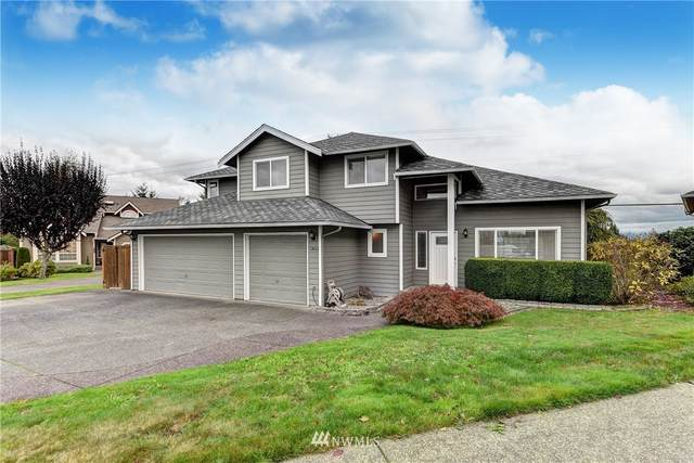 13067 SE 305th Place, Auburn, WA 98092 (#1679710) :: NW Home Experts