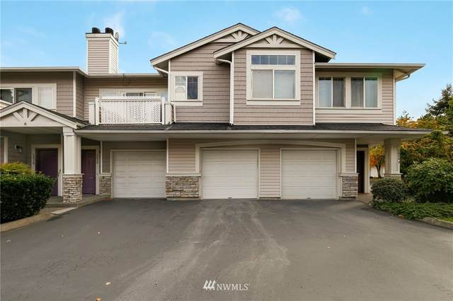 5834 S 234th Place 6-6, Kent, WA 98032 (#1679714) :: Mike & Sandi Nelson Real Estate