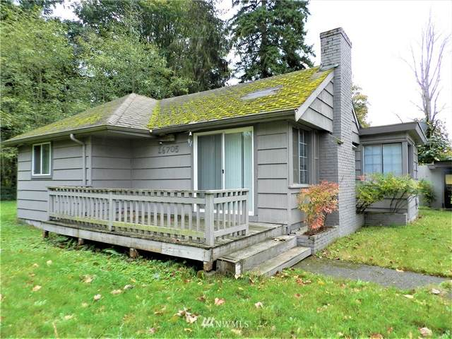 16705 SE 128th Street, Renton, WA 98059 (#1679733) :: Mike & Sandi Nelson Real Estate