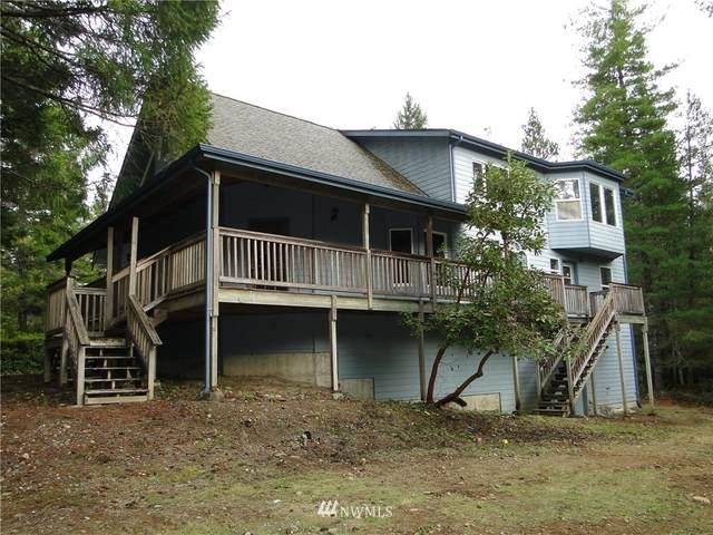 71 NE Mahogany Court, Belfair, WA 98528 (#1679741) :: NW Home Experts