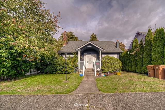 3405 N 8th Street, Tacoma, WA 98406 (#1679750) :: Mike & Sandi Nelson Real Estate