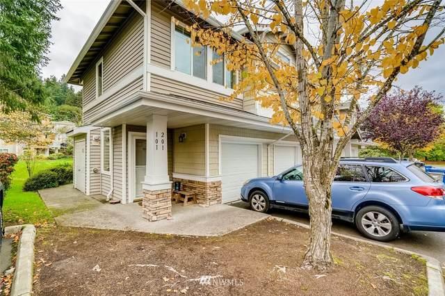 22213 42nd Avenue S #101, Kent, WA 98032 (#1679753) :: M4 Real Estate Group