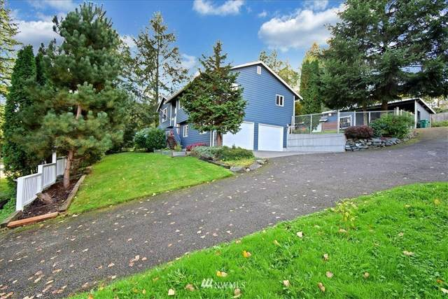 814 99th Avenue SE, Lake Stevens, WA 98258 (#1679755) :: NW Home Experts