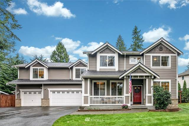 13120 164th Avenue SE, Renton, WA 98059 (#1679761) :: NextHome South Sound