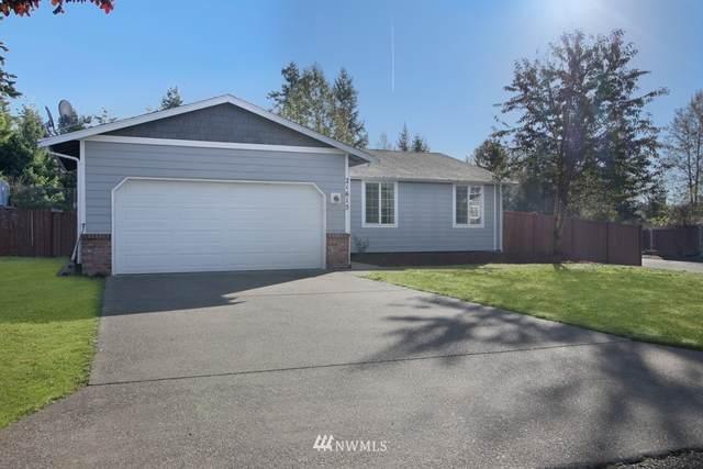 21615 95th Avenue Ct E, Graham, WA 98338 (#1679778) :: NW Home Experts