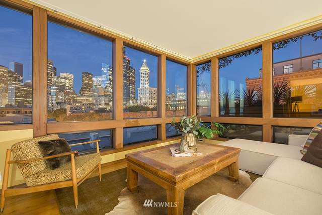 80 S Jackson #406, Seattle, WA 98104 (#1679783) :: M4 Real Estate Group