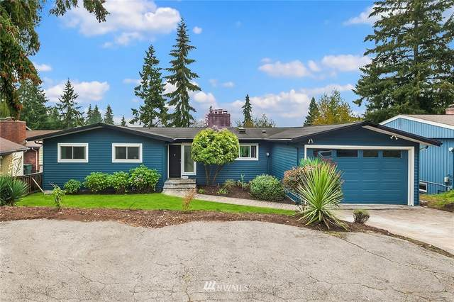 12447 SE 26th Place, Bellevue, WA 98005 (#1679784) :: Canterwood Real Estate Team