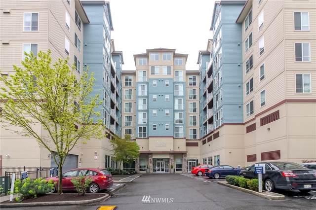 2424 S 41st Street B543, Tacoma, WA 98409 (#1679794) :: TRI STAR Team | RE/MAX NW