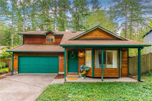 7601 Siskin Drive SE, Olympia, WA 98513 (#1679797) :: NW Home Experts