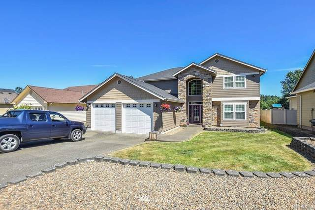 269 Shoreview Drive, Kelso, WA 98626 (#1679814) :: My Puget Sound Homes