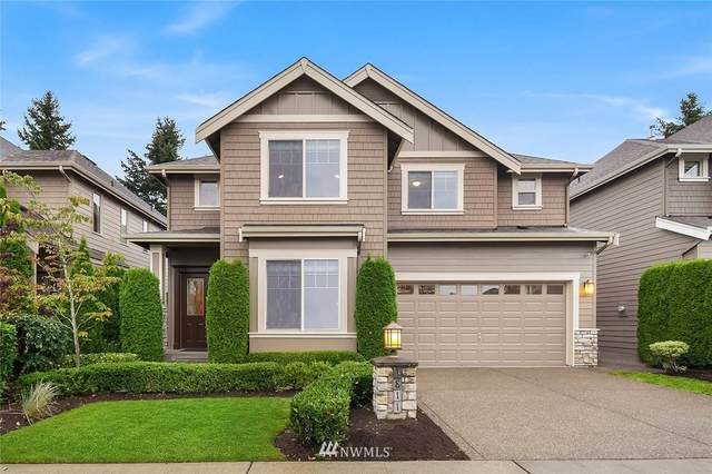 1811 208th Place SE, Sammamish, WA 98075 (#1679815) :: Icon Real Estate Group
