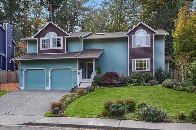 733 Klickitat Place NE, Bainbridge Island, WA 98110 (#1679817) :: NW Home Experts