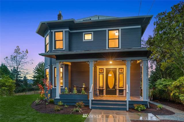 8041 Stroud Avenue N, Seattle, WA 98103 (#1679848) :: NW Homeseekers