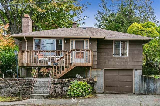 9708 60th Avenue S, Seattle, WA 98118 (#1679849) :: Ben Kinney Real Estate Team