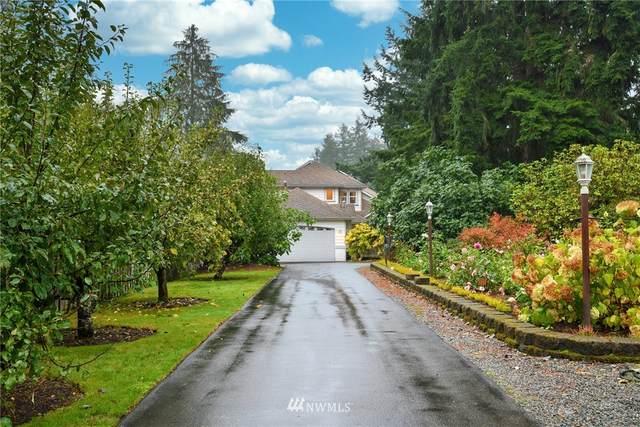 24219 Crystal Lake Road, Woodinville, WA 98077 (#1679850) :: Mike & Sandi Nelson Real Estate