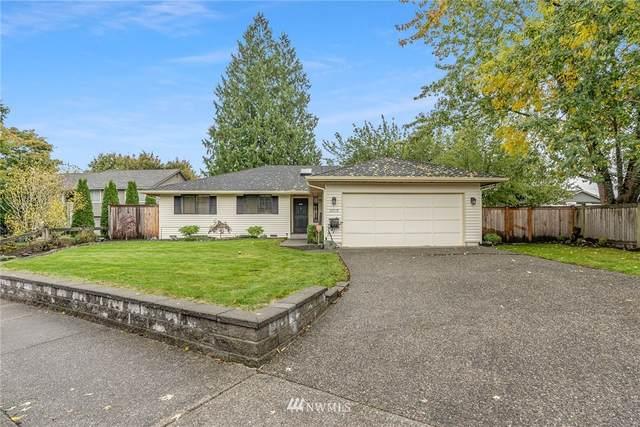 12519 45th Avenue SE, Everett, WA 98208 (#1679852) :: Ben Kinney Real Estate Team