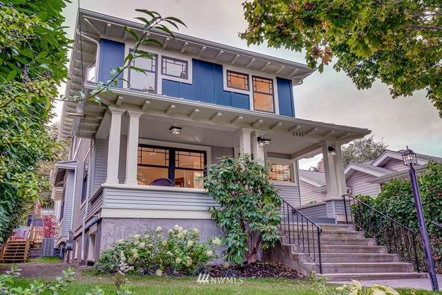2447 4th Avenue W, Seattle, WA 98119 (#1679858) :: The Kendra Todd Group at Keller Williams
